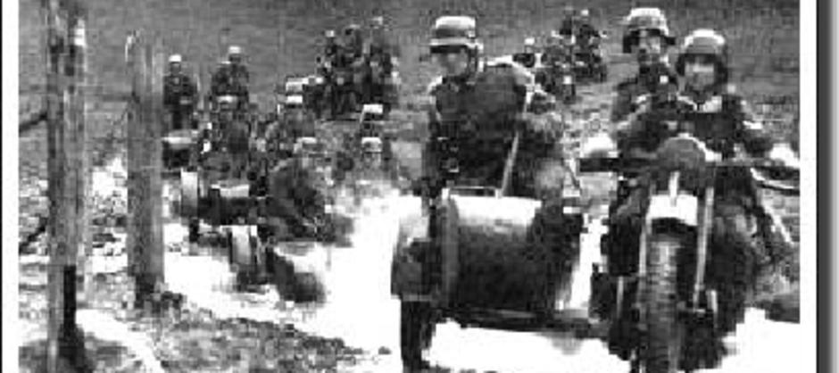 Www Veriweber De Sturmlauten Uber Der Eifel 1939 1940